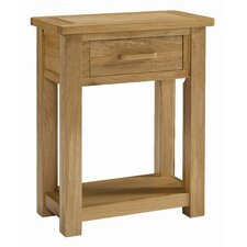 Wiltshire Console Table II