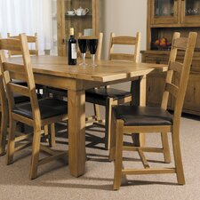 Veneto 7 Piece Dining Set
