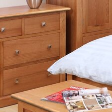 Pitkin 7 Drawer Chest