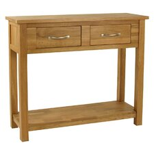 Essentials Console Table
