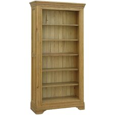 Regal Oak Tall Bookcase