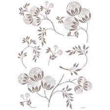 Dekosticker Bellissima