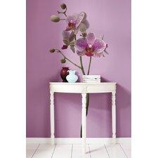 Wandtattoo 'Orchidee' - 70 x 100 cm