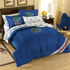 NCAA Florida Gators Bed in a Bag Set
