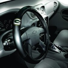 NFL Steering Wheel Cover