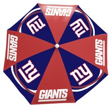 NFL Beach Umbrella