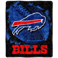 NFL Sherpa Throw
