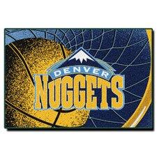 NBA Novelty Rug
