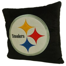 NFL Throw Pillow