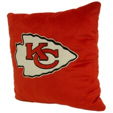 <strong>Northwest Co.</strong> NFL Throw Pillow