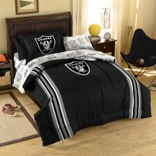 <strong>Northwest Co.</strong> NFL Bed in a Bag Set