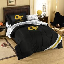 NCAA Georgia Tech Bed in a Bag Set
