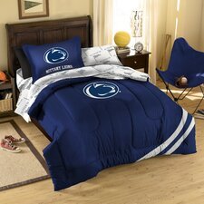 NCAA Penn State Bed in a Bag Set