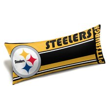 NFL Pittsburgh Steelers Seal Body Pillow