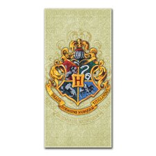 Harry Potter Beach Towel