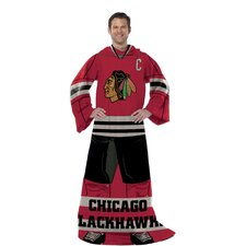 NHL Full Body Comfy Throw