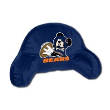 <strong>Northwest Co.</strong> NFL Mickey Mouse Bed Rest Pillow