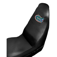NCAA Car Seat Cover