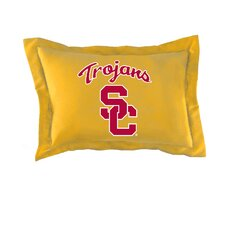 NCAA Pillow Case (Set of 2)
