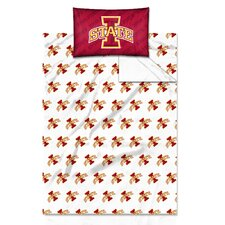 College NCAA Iowa State Sheet Set
