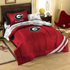 NCAA Georgia Bed in a Bag Set