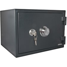 "2.5"" 1 Hr Fireproof Security Safe"
