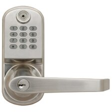 ResortLock™ RL2000 Lock System with Optional Remote, Software and Cover Plate