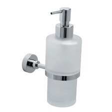 "Baketo 11"" Soap Dispenser Holder"