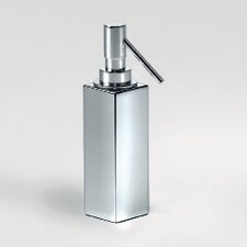 <strong>WS Bath Collections</strong> Complements Metric Free Standing Soap Dispenser