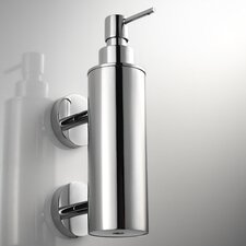 <strong>WS Bath Collections</strong> Duemilla Soap Dispenser