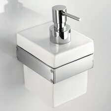Skuara Soap Dispenser