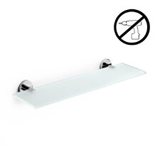 """Duemila Glue 23.3"""" W Bathroom Shelf"""