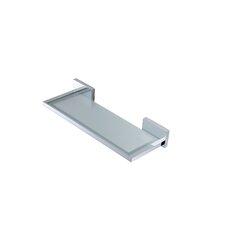 """Carmel 11.8"""" x 1.5"""" Bathroom Shelf"""