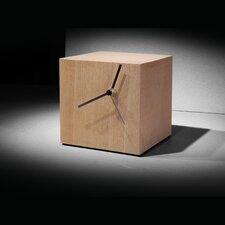 Tothora Quadra Table Clock