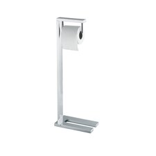 Demetra Free Standing Toilet Paper Holder