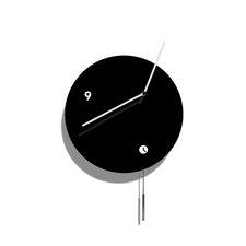 Tothora Globus Wall Clock