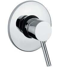 Linea Dual Control Shower Faucet Trim