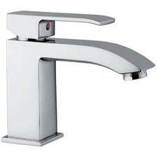 Linea Single Hole Bathroom Faucet with Single Handle