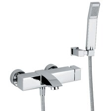 Linea Crui Volume Control Hand Shower Set