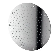 "Linea 11.8"" x 11.8"" Round Supioni Shower Head"