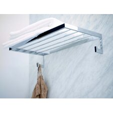 Urban Wall Mounted Towel Rack