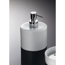 <strong>WS Bath Collections</strong> Complements Saon Soap Dispenser