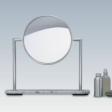Mirror Pure TS1 3X Magnifying Makeup Mirror