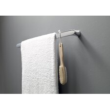 <strong>WS Bath Collections</strong> Belle Towel Bar