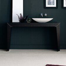 "<strong>WS Bath Collections</strong> Concert Teatro 47"" Bathroom Vanity Set"