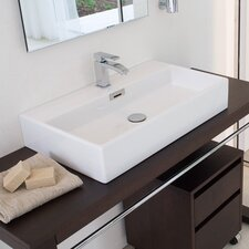 Qaurelo Bathroom Sink