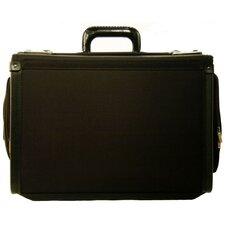 Classic Pilot's Case in Black