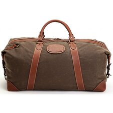 "Adventure 26"" Deluxe Expandable Travel Duffel"