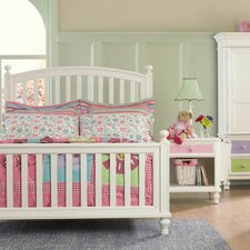 Pawsitively Yours Slat Bedroom Collection