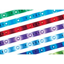Ragoza RGB Flexible Striplight Kit
